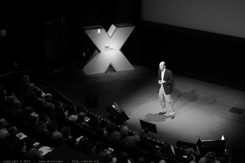Steven French: And now for the good news    TEDxSanDiego 2013
