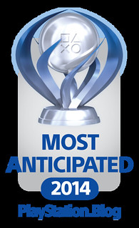 PlayStation Blog Game of the Year Awards 2013: Most Anticipated Platinum