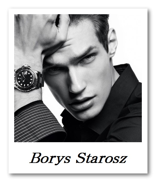 Borys Starosz0023_Guy Laroche FW11(Official)