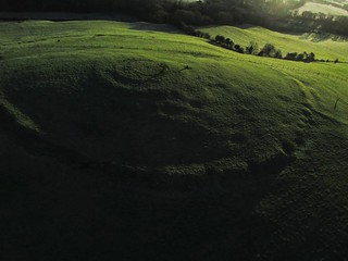 Freestone Hillfort