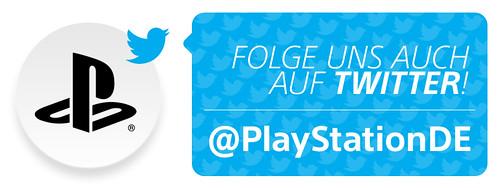 PlayStation DE Twitter