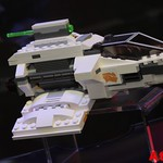 The Phantom Star Wars Rebels by LEGO