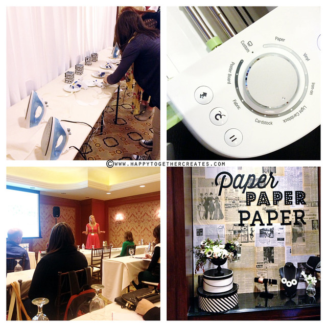 Cricut Explore Event