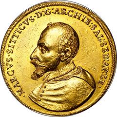 1612 Austria ducat