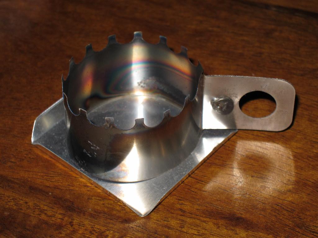 Epicurean Titanium UL15