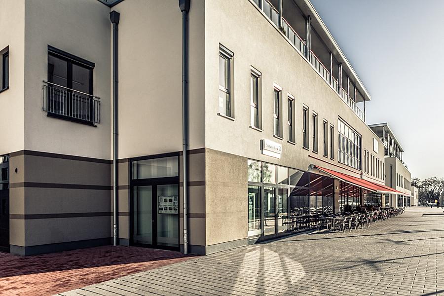 Hotel Rheinischer Hof Dortmund