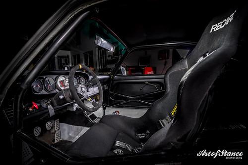 Porsche rentals Alicante