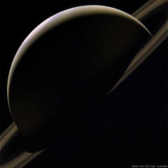 Slanted Saturn