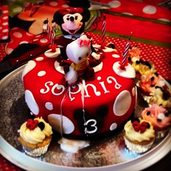 Aniversari Sofia