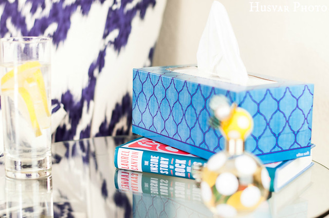 kleenex style in_the_know_mom #KleenexStyle