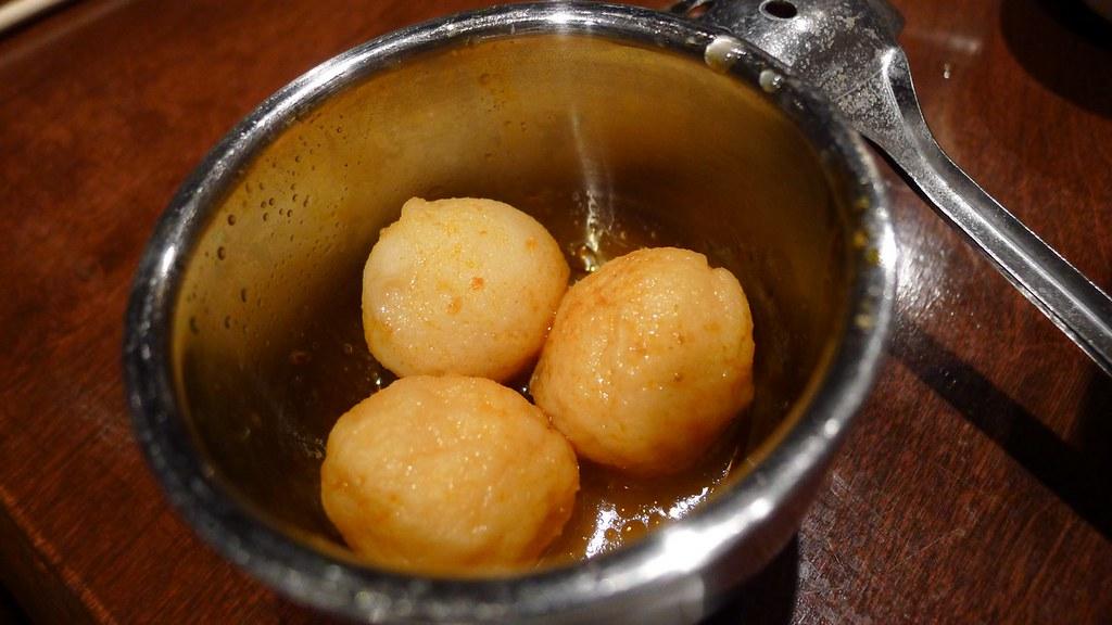 Toyotomi Richmond Hot Pot Japanese AYCE