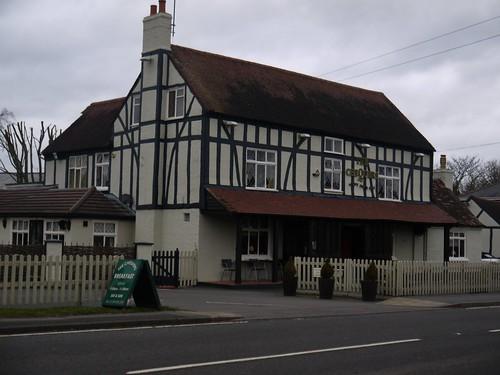 Ends at a Pub