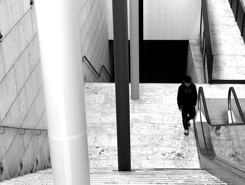 Arquitectura em forma Humana by SandraFotosPortfolio