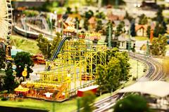 Miniatur Wunderland: Wilde Maus