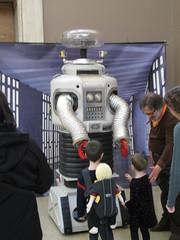 Robot B-9