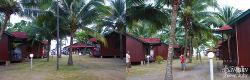 Juara Resort Tioman Pahang