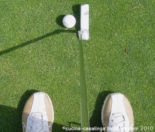 Golf Suedtirol