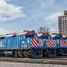 Metra's in Waukegan by photo-engraver1