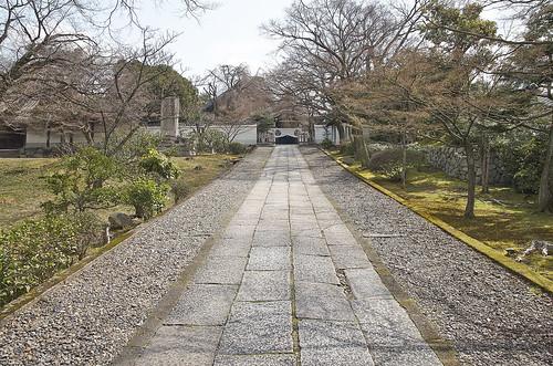 【写真】2014 : 養源院/2019-05-02/IMGP5493