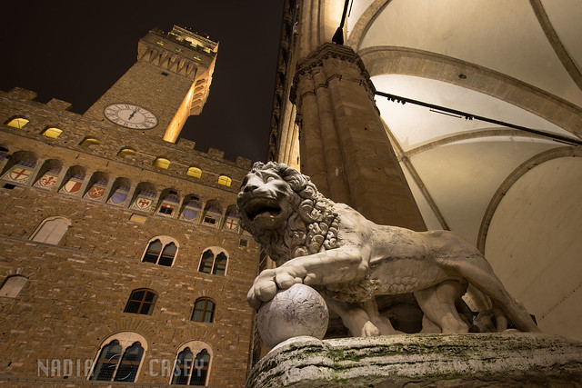 Lion of Florence