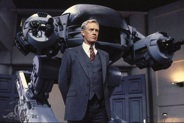 C?nh S�t Ng??i M�y - Robocop