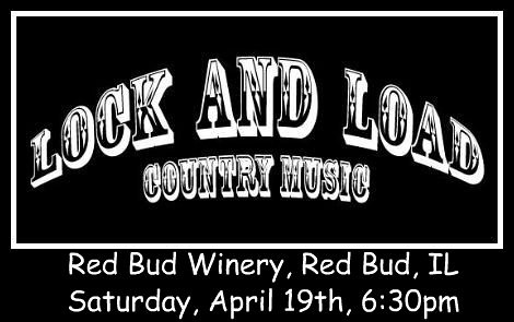 Lock And Load 4-19-14