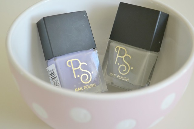 PS Love Beauty Nail Polish