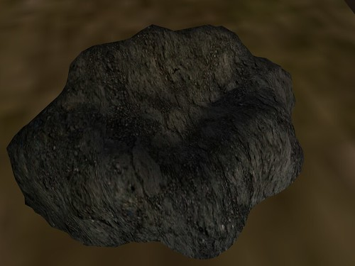 Lost Mine of Stonehaven: Pile of Dirt