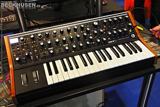 Moog Sub37 Tribute (2178)