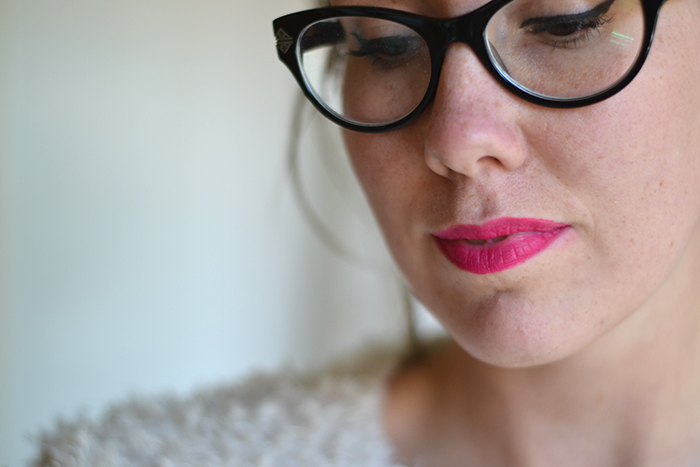 Bourjois Rouge Edition Velvet Lipstick Pink Pong