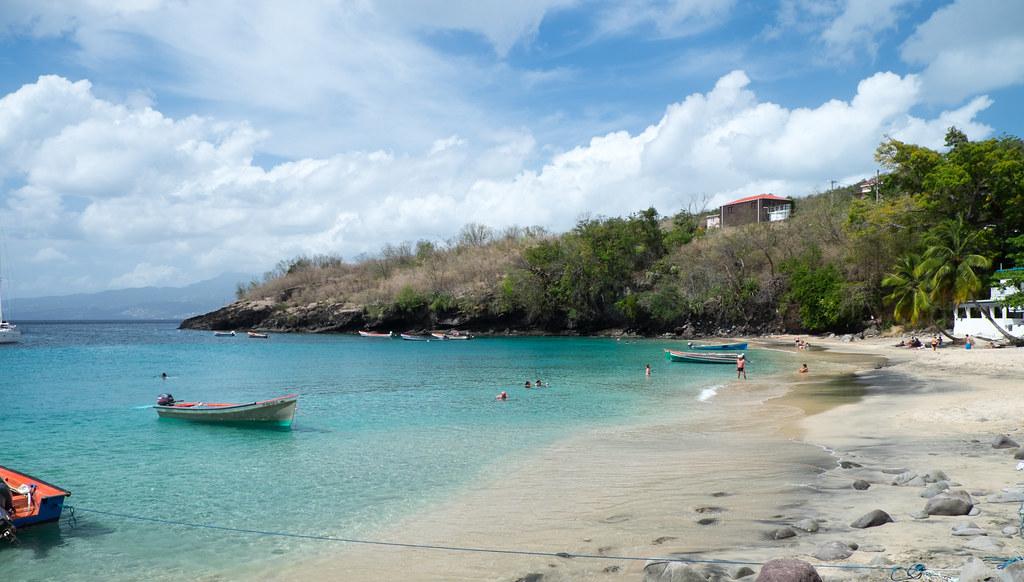 Hotel Grande Anse D Arlet Martinique