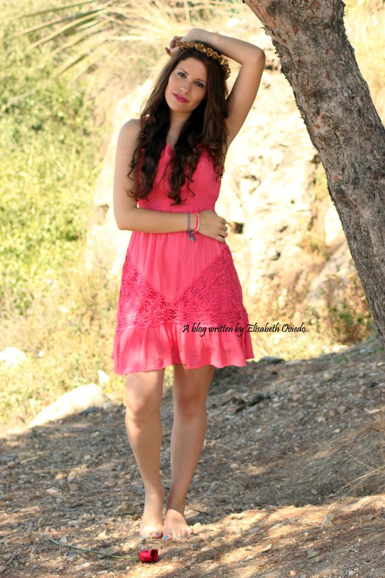 Rosalita-Mc-Gee-HEELSANDROSES-vestido-coral-primavera-verano-2014-(4)