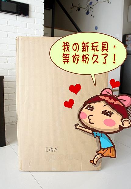 新秀麗行李箱01