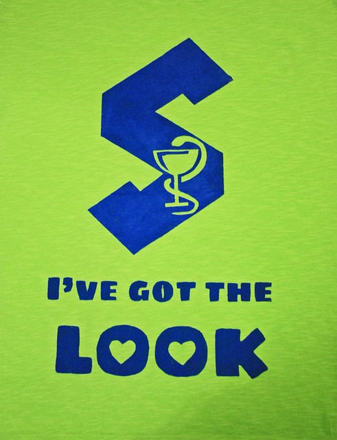 JGA T-Shirt Motiv