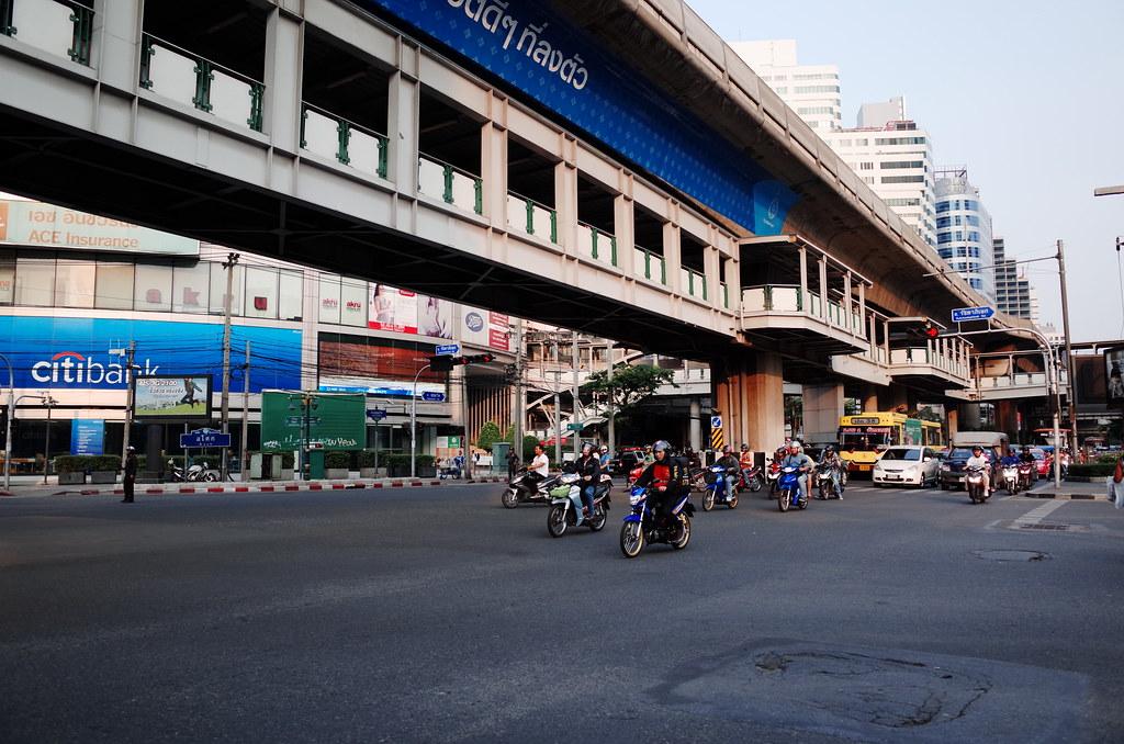 GR Bangkok