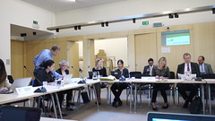 APRAISE Policy Workshop, 23 May in Brussels, Belgium