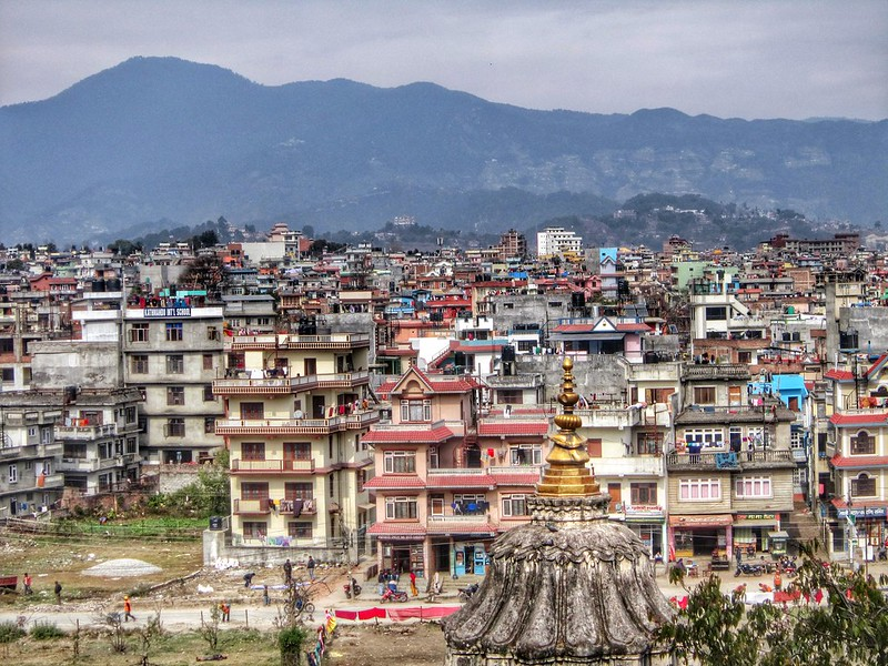 Cold Feet: a Day in the Life of a Nepal Orphanage Volunteer
