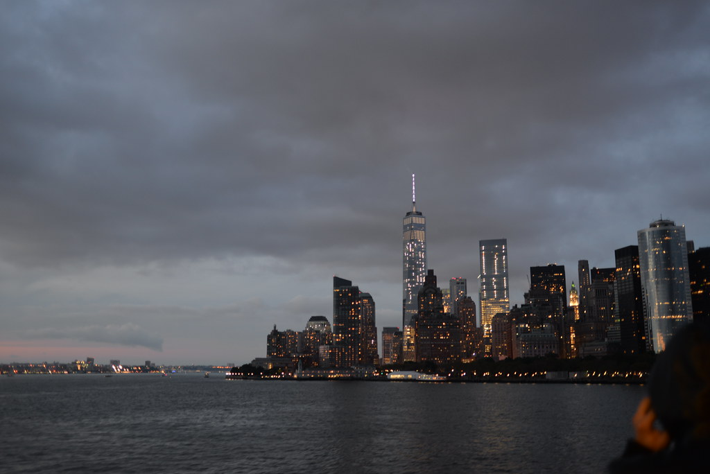 World Trade Ctr from SIF 10-11-14 2