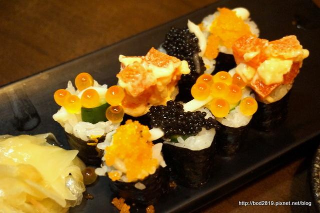 19171299906 b0b4daf707 o - 【台中西屯】花太郎日本料理-覺得可以試試看的日本料理(已歇業)