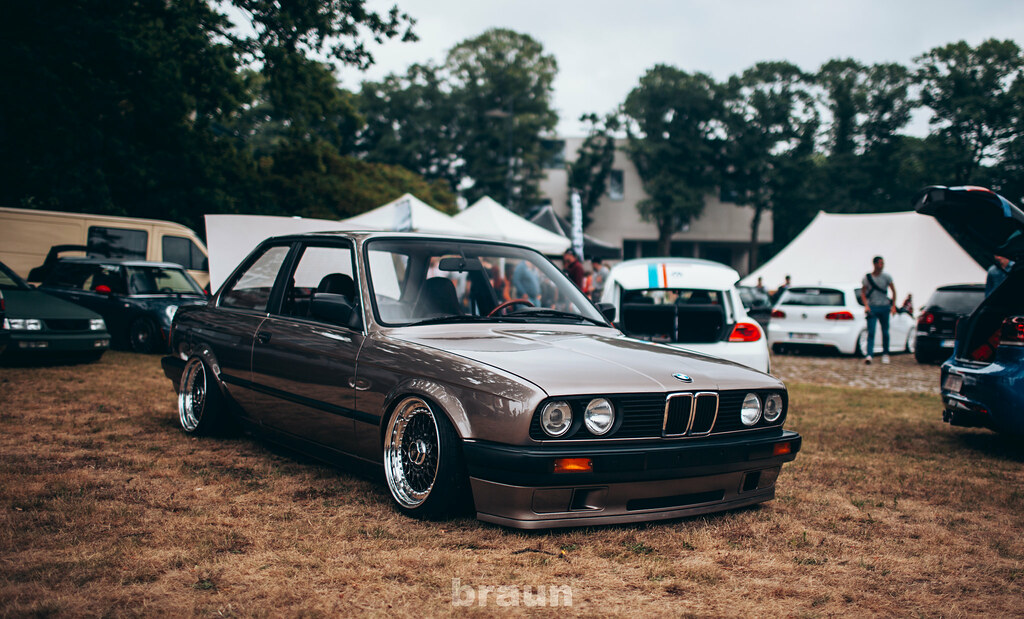 All Sizes Bmw E30 Bbs Rs Flickr Photo Sharing