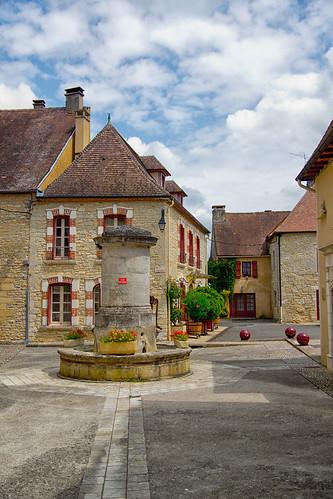 /Salviac / France