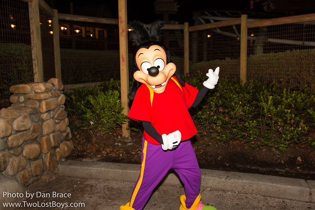 DVC Moonlight Magic event