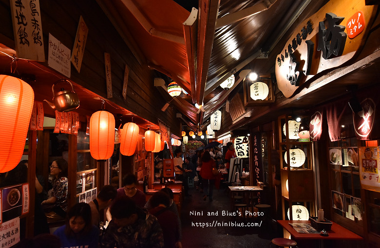 日本沖繩必吃美食國際通屋台村街06