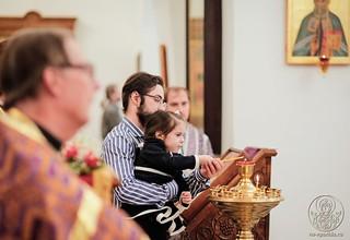 Литургия в Спасском соборе 650