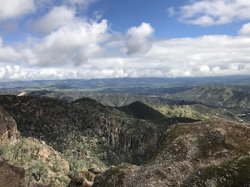 pinnaclesnps nationalpark hiking nature outdoors california nps trail