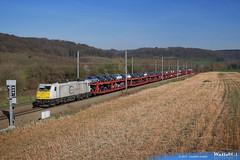 186 179 euro cargo rail e65900 ligne 24 fouron saint martin 26 mars 2017 laurent joseph www wallorail be