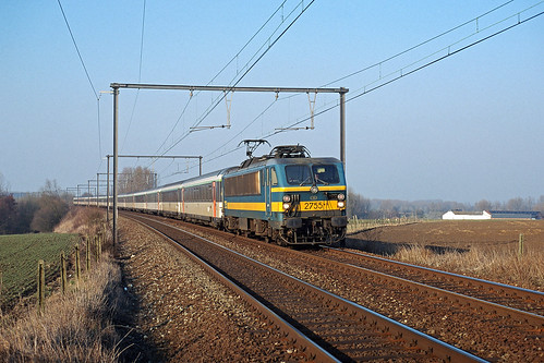 HLE 2755 + EC 38
