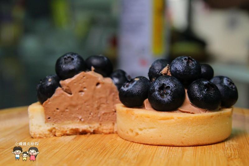 竹山法式甜點 027