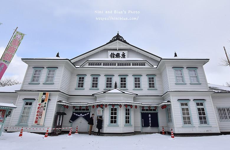 日本東北秋田自助旅行雪屋祭典22