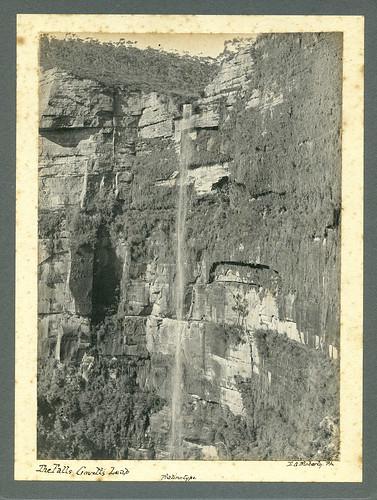 The Falls, Govett's Leap